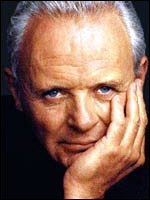 Sir Anthony Hopkins (1937 -  .... )