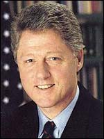 Bill Clinton (1946 -  .... )