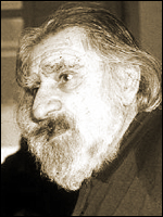 Can Yücel (1926 - 1999)