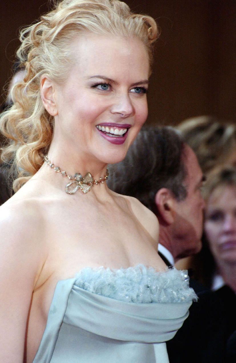 Nicole Kidman « Wedding Dresses