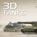 3D Tank Oyunu oyunu oyna