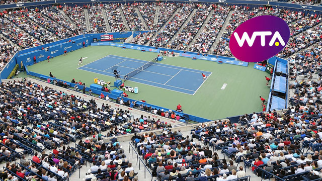 Serena Williams vs Sorana Cirstea (LİVE) Final WTA Toronto 2013 Rogers Cup