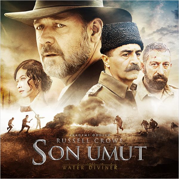 Son Umut - Water Diviner